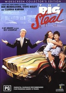 220px-The_Big_Steal-1990