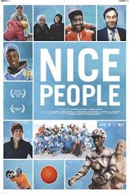nice people poster