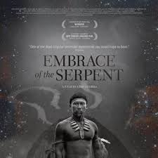 Embrace of the serpent poster 2