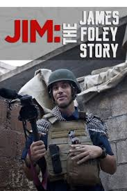 Jim Foley poster 2
