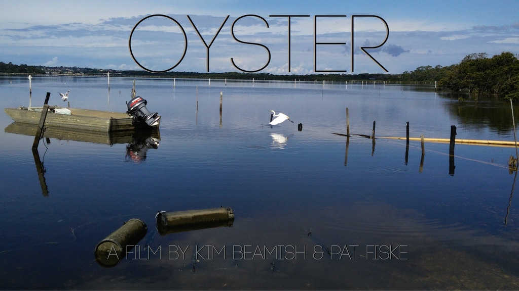 Oyster premieres twice in one day