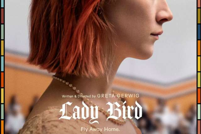 Movie Trend Lady Bird that not bored to watched @KoolGadgetz.com